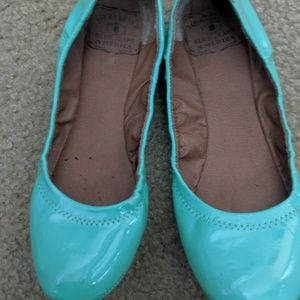Lucky Brand Shoes - Flats